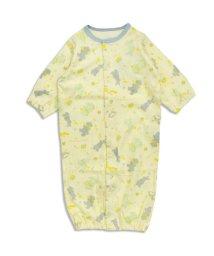 baby ampersand / F.O.KIDS MART/くまとうさぎ柄2WAYドレス/500031778