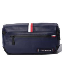 TOMMY HILFIGER MENS/ナイロンボディバッグ/500037614