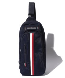 TOMMY HILFIGER MENS/ナイロンボディバッグ/500037615