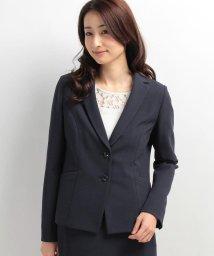 Leilian/【セットアップ対応商品】テーラードジャケット/10246389N