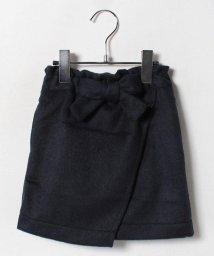 petit main/リボンタイトスカート/500043698