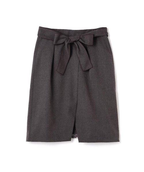 PROPORTION BODY DRESSING(プロポーション ボディドレッシング)/ピーチスカート/1217120005