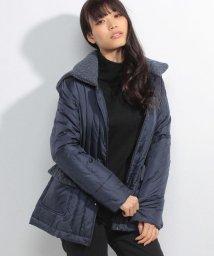 CARA O CRUZ/【セール特別提供品】ダウンジャケット/10246564N