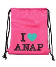 ANAP/ANAPロゴナップザック/500056823