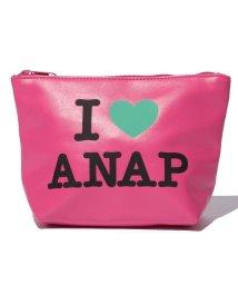 ANAP/ANAPロゴポーチ/500056824