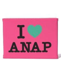 ANAP/ANAPロゴミラー/500056825