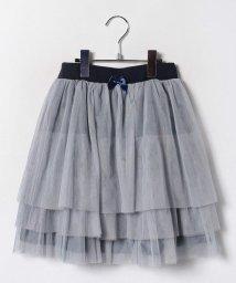 ShirleyTemple/チュールスカート(150〜160cm)/500052190