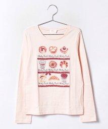 ShirleyTemple/ベーカリーptTシャツ(150〜160cm)/500052249