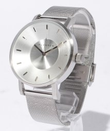 Sincere/KLASSE14 腕時計 VOLARE WITH MESH BAND SILVER 42mm VO14SR002M/500062196