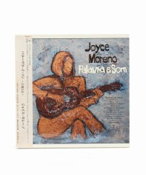 EDIFICE/Joyce Moreno Palavra e son/500078300
