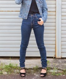 LEVI'S LADY/721 ASIA HIGH SKINNY CLIFF HANGER/500071619