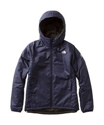 THE NORTH FACE/ノースフェイス/レディス/REVERSIBLE INSULATED HOODIE/500082467