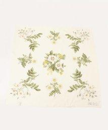 NIJYUSANKU/SCARF Flower スカーフS/500083183