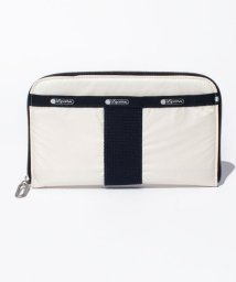 LeSportsac/EVERYDAY WALLET ポーセリン C/LS0018007