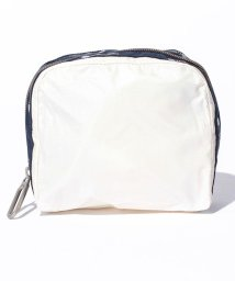 LeSportsac/SQ ESSENTIAL COSMETIC ポーセリン C/LS0018009