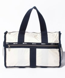 LeSportsac/CR SMALL WEEKENDER ポーセリン C/LS0018013