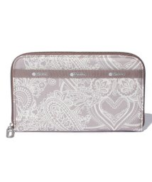 LeSportsac/EVERYDAY WALLET PRT ランデブー C/LS0018021
