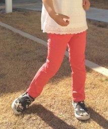 coen/【coen キッズ / ジュニア】イージースキニーパンツ17SS(100~150cm) 保育園からジュニアサイズまで/500077529