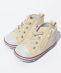 First star CONVERS/BABY ALL STAR N Z(WHT 12.5〜15.0cm)/500079631
