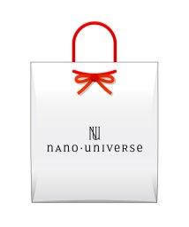 nano・universe/<WOMENS> nano・universe 2017 福袋/500095800