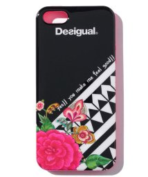 Desigual/COVER_IPHONE 6 SILICONA J/500083953