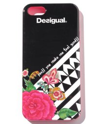 Desigual/COVER_IPHONE 5 SILICONA J/500083954