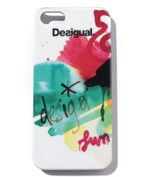 Desigual/COVER_IPHONE 5 RIGIDA BR/500083955