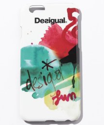 Desigual/COVER_IPHONE 6 R?GIDA BR/500083956