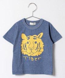 b-ROOM/動物PtTシャツ/500087563
