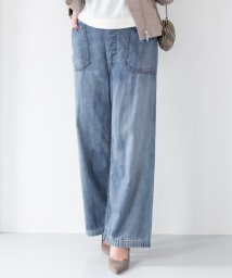 URBAN RESEARCH ROSSO/Deck pants/500097947