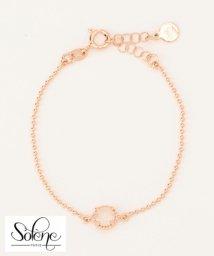 NIJYUSANKU/【SOLENE】Bracelet ブレスレット/500099918