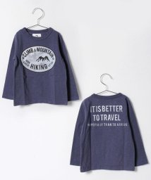 JEANS‐b2nd/mountainTシャツ/500087760