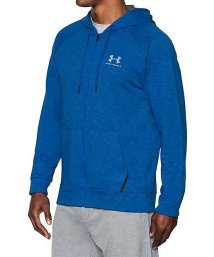 UNDER ARMOUR/アンダーアーマー/メンズ/UA SPORTSTYLE FZ TRIBLEND HOODY/500102399
