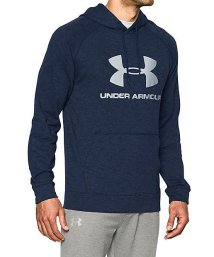 UNDER ARMOUR/アンダーアーマー/メンズ/UA SPORTSTYLE TRIBLEND PO/500102402