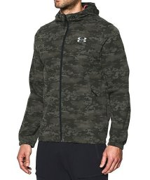 UNDER ARMOUR/アンダーアーマー/メンズ/UA SPRING SWACKET NOVELTY/500102635