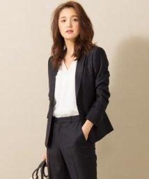NIJYUSANKU/【スーツ】REGGIANIファインウールシャークスキン ジャケット/500103333