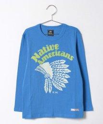 KRIFF MAYER(Kids)/ロンT(Native)/500092659