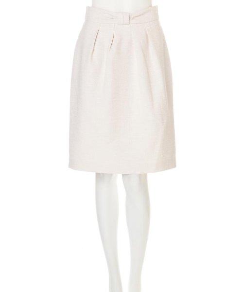 PROPORTION BODY DRESSING(プロポーション ボディドレッシング)/ラメツィードスカート/1217120102