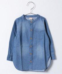 petit main/BOYロングシャツ/500098770