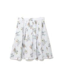 PROPORTION BODY DRESSING/フローリッシュボタニカルプリントスカート/500108520