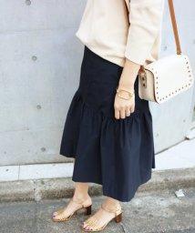 IENA/デザインスカート◆/500111416