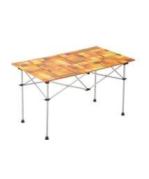 COLEMAN/コールマン/ナチュラルモザイクロールテーブル120/500111850