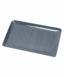 SAVE KHAKI/HOMEWORK Large Laminated Tray/500112021
