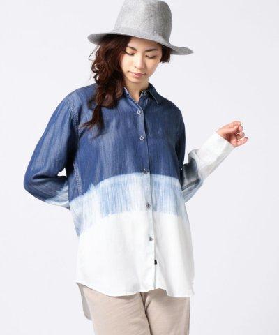 (RAILS)RAILSロングスリーブシャツ