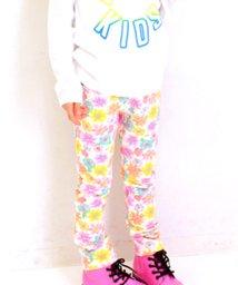 ANAP KIDS/花柄スキニーパンツ/500102701