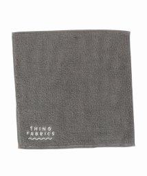 JOURNAL STANDARD/THING FABRICS / シングファブリックス:TIP TOP 365 hand towel/500116684