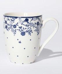 Afternoon Tea LIVING/EJ57 フラワー柄マグカップ/500097534
