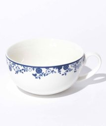 Afternoon Tea LIVING/EJ57 フラワー柄スープマグ/500097536