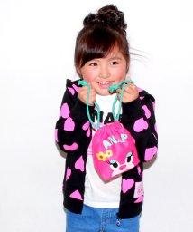 ANAP KIDS/キャラクター巾着袋/500105196