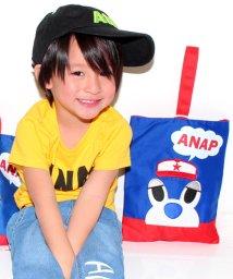 ANAP KIDS/キャラクターシューズ入れ/500105198